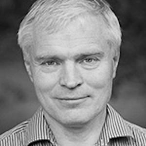 Henning Friis Poulsen (chairman)